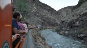 The Moonlit Train Ride On The Royal Gorge Route Railroad In Colorado Will Give You An Evening To Remember