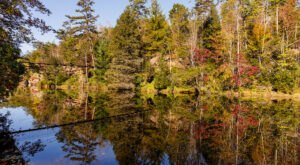8 State Parks Around Tennessee That Have Campsites Perfect For A Summer Escape