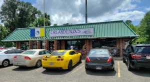 Since 1921, Orlandeaux's Cafe Has Been A Fixture For Southern Cuisine In Louisiana
