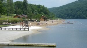 There's No Better Place To Spend Your Summer Than These 7 Hidden Pennsylvania Spots