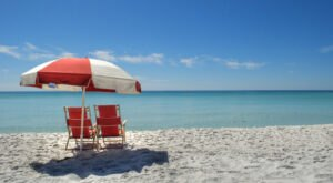 9 Places In Florida That Are Like A Caribbean Paradise In The Summer