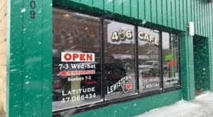 406 Cafe In Montana Serves The Kind Of Down Home Cooking We All Crave