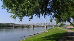 One Of The Most Unique Towns In America, Yankton Is Perfect For A Day Trip In South Dakota