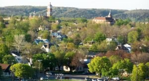 One Of The Most Unique Towns In America, New Ulm Is Perfect For A Day Trip In Minnesota