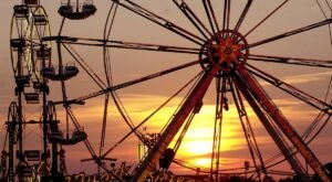 America's Most Famous State Fair, The Iowa State Fair Is 11 Days Of Non-Stop Fun And Food