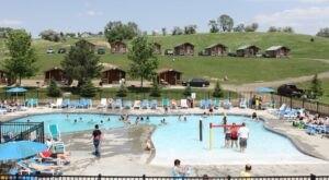 Jellystone Park May Just Be The DisneylandOf South Dakota Campgrounds