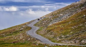 Colorado Is Home To The Highest Paved Road In The Country And You Can Finally Visit Again