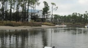 Thanks To The Cat Island Vacation Experience You Can Enjoy An Island Getaway Here In Mississippi