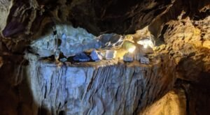 The Little-Known Cave In Pennsylvania That Everyone Should Explore At Least Once