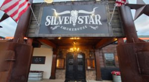 Savor The Flavors Of Old School BBQ At Silver Star Smokehouse In Louisiana