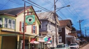 You'll Feel Like Family At This Little Town Cafe In New York