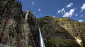 Cool Off This Summer With A Visit To These 7 Colorado Waterfalls