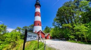 One Of The Most Unique Towns In America, Chincoteague Is Perfect For A Day Trip In Virginia