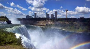 Niagara Falls State Park Is The Single Best State Park In New York And It's Just Waiting To Be Explored