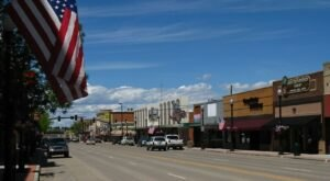 With Attractions Galore, The Small Town Of Sheridan, Wyoming, Is Perfect For A Family Getaway