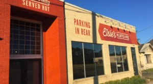 Treat Yourself To A Slice Of Homemade Pie From Elsie's Plate & Pie In Louisiana