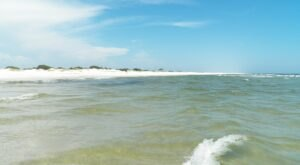 This Unspoiled Beach In Mississippi Is Like A Dream Come True