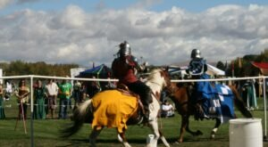 The Idaho Renaissance Festival Will Be Back For Another Year Of Fun & Festivities