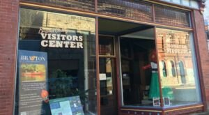 A Creepy And Iconic Local Legend, The Flatwoods Monster Has Its Own Bizarre Museum In West Virginia