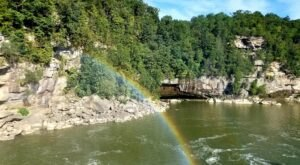 Cumberland Falls State Resort Park Is The Single Best State Park In Kentucky And It's Just Waiting To Be Explored