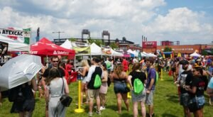 This Incredible Festival In Pennsylvania Is A Taco Lover's Dream Come True