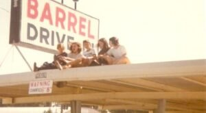 The Barrel Is A Tiny, Old-School Drive-In That Might Be One Of The Best Kept Secrets In Iowa