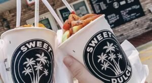 Treat Yourself With A Visit To Sweet Dulce, A Shaved Ice Shop In Mississippi