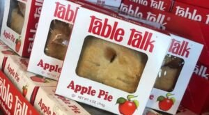 Table Talk Pies Have Been The Talk Of The Town In Massachusetts Since 1924