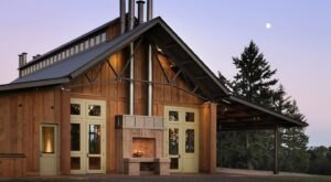 Dine On A Top Chef Level Meal At Soter Vineyards In Carlton, Oregon