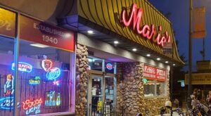 Marie's Pizza Has Been Owned By Generations Of The Same Family Since 1940 In Illinois
