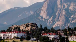The Stanley Hotel Is Being Called The Most Legendary Place To Stay In Colorado