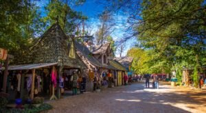 The Iconic Ohio Renaissance Festival Is Scheduled For Its Most Festive Year Yet