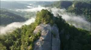 This Scenic Bridge Trail In Kentucky Leads To The Most Incredible Views