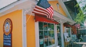 After A Short Hiatus, Mississippi's Favorite Donut Spot, TatoNut Donut Shop, Has Re-Opened
