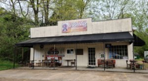 Head To The Delta Of Mississippi To Visit Ubon's, A Charming, Old Fashioned Restaurant