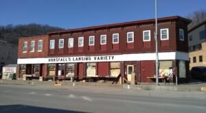 With A Million Items In Two Buildings, Horsfall's Lansing Variety Stores Are The Most Unique Shops In Iowa