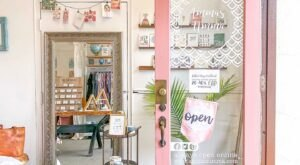 One Of The Most Incredible Small Businesses In Washington, Amma's Umma Is A Locally Owned Boutique With A Wholesome Mission