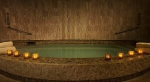 Spa Shiki Is A Japanese Bath House In Missouri And Will Melt Your Stress Away