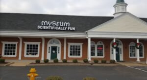 The Whole Family Will Love The Interactive Exhibits At Myseum In Missouri