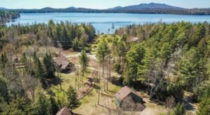 Lake Clear Lodge And Retreat Is An All-Inclusive New York Trip You Won't Want To Miss