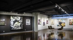 ARTneo Is The Local Museum Focused On Incredible Cleveland Area Artists
