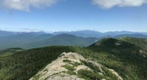 The Exhilarating Mount Chocorua Hike In New Hampshire That Everyone Must Experience At Least Once