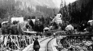 10 Historic Photos That Show Us What It Was Like Living In Washington In The Early 1900s