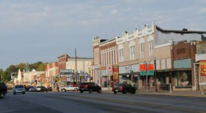 It's Official: Kansas's Very Own Council Grove Is One Of The Country's Best Small Towns To Visit This Year