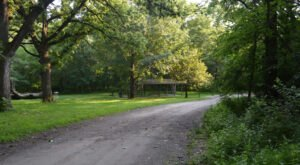 Big Rock Park Is A Beautiful, Wild Nature Park In Pella, Iowa That Only Locals Know About