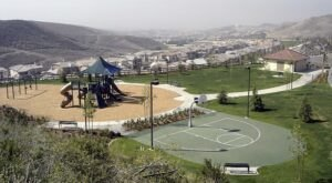 You Can't Pass Up A Weekend Touring Parks In Simi Valley, The Small Town With A Special District For Nature Attractions