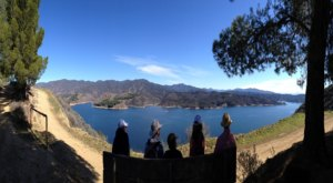 7 Things Your Family Should Do At Castaic Lake State Recreation Area That Are Perfect For Summer In Southern California