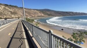 Don't Pass Up A Day Trip To The Small Oceanside City Of Carpinteria, A Coastal Town That's The Perfect Getaway