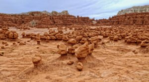 Goblin Valley State Park Is The Single Best State Park In Utah And It's Just Waiting To Be Explored