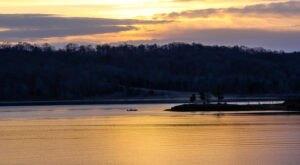Discover A Pristine Paradise When You Visit Kentucky's Green River Lake